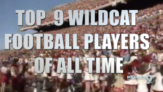 OUR PICKS: Top 9 Wildcat football players