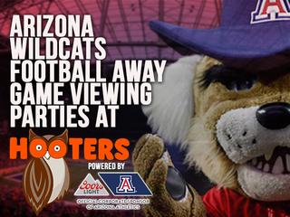 Arizona Wildcats Away-Game Viewing Parties