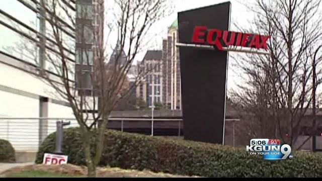 Justice Dept investigating Equifax stock sales