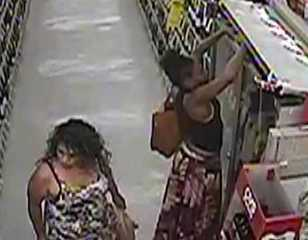 Deputies look for convenience store thieves