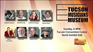 Tucson Musicians Museum celebrates 10 years