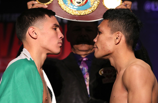Nogales native Valdez defeats Servania