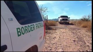 Border Patrol's search for more agents