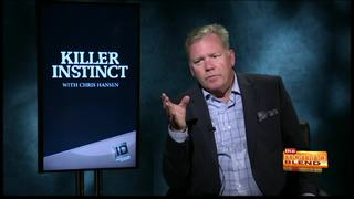 Season 3 of Killer Instinct with Chris Hansen