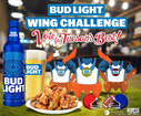 Vote for your favorite wings in Tucson