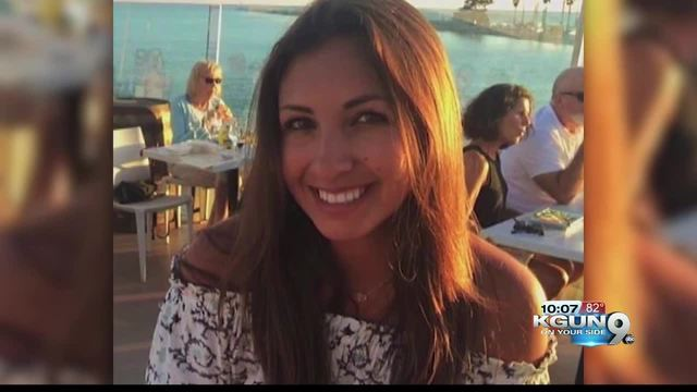 LA Kings to honor employee and former UA student Christiana Duarte