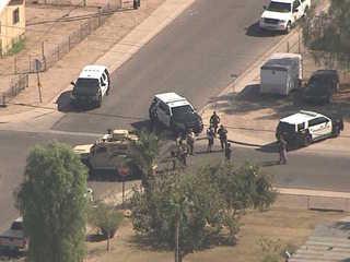 4 killed, 1 in custody in Casa Grande homicide