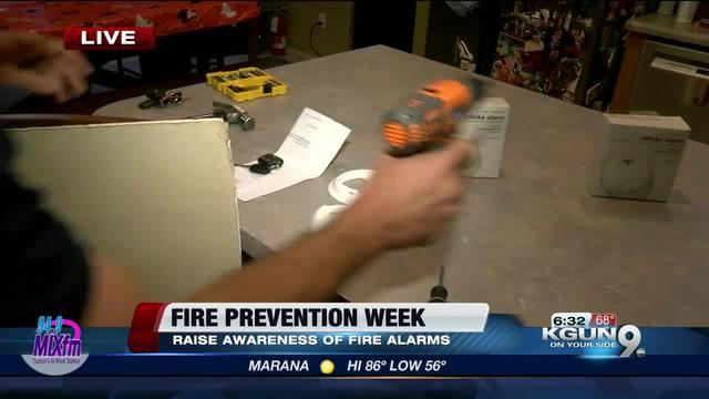 Mankato Fire Preparing For Open House