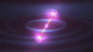 Star explosion finds gold, confirms Einstein