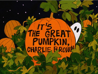 How you can watch 'The Great Pumpkin' this week