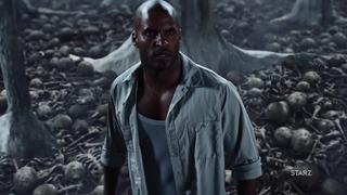 'American Gods' graces home video
