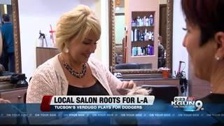 Local salon