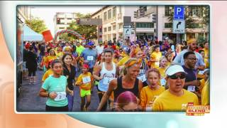Thousands of runners to raise $15K+ for charity
