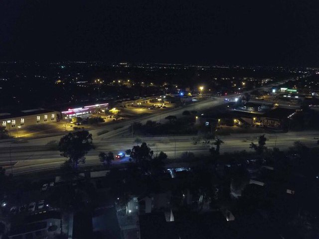 One suspect dead after officer-involved shooting