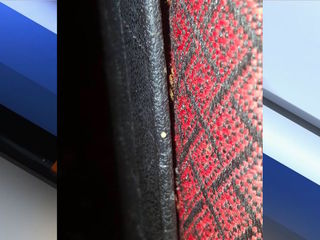 Bed bugs bite woman at AMC Movie Theater