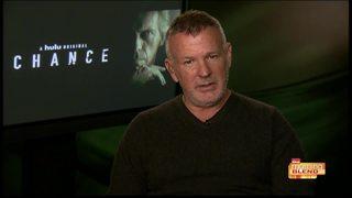 Brian Goodman talks season 2 of Hulu's