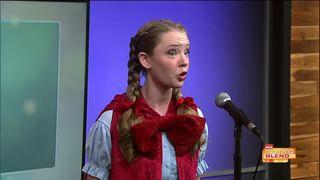 Ironwood Ridge Theatre presents