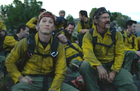 'Only the Brave' pays tribute to slain hotshots