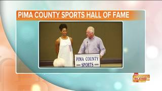 Pima County Sports Hall of Fame inductees