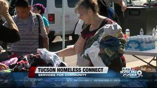 Tucson program helps improve lives of homeless