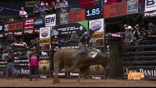 Making Strides, fast rides and bulls... oh my!
