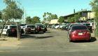 Man shot at eastside apartment complex