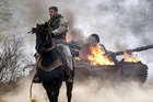 '12 Strong' (MOVIE REVIEW)