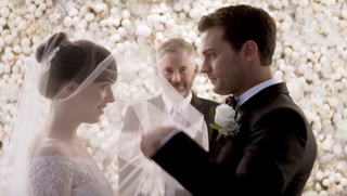 Movie review: 'Fifty Shades Freed'