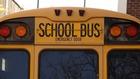 Batteries stolen from school buses overnight