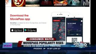 MoviePass nets 500,000 subscribers in 1 month