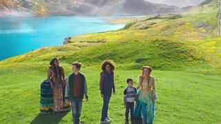 'A Wrinkle In Time' unfolds on home video
