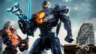'Pacific Rim Uprising' (MOVIE REVIEW)