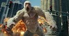 'Rampage' (MOVIE REVIEW)