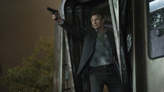'The Commuter' makes a stop on home video