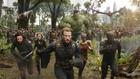 New 'Avengers' film expected to dominate