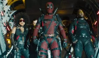 'Deadpool 2' (MOVIE REVIEW)
