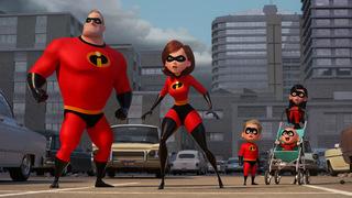 Man has seizures after seeing 'Incredibles 2'