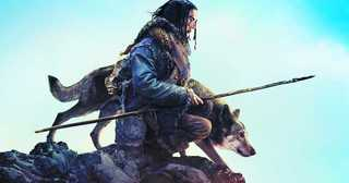 Review: 'Alpha' is one howl of a survival flick