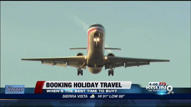 book your holiday travel now to save - Best Time To Buy Christmas Flights
