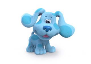 'Blue's Clues' is returning to Nickelodeon