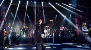 Report: Maroon 5 to preform SB halftime show