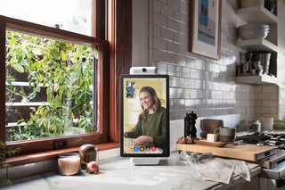 Facebook introduces Portal devices
