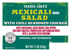Trader Joe's salads recalled listeria concerns