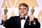 Guillermo del Toro directing new 'Pinocchio'