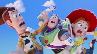 First look at Pixar's 'Toy Story 4'