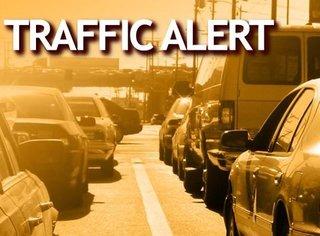 Crash on I-10 near Picacho blocking roadway