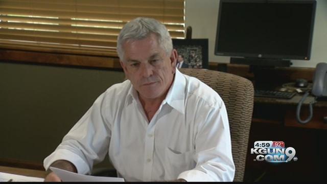 Sheriff Nanos responds publically on Deputy Chief Radtke ...