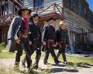 GALLERY: A step back in time to the Old West
