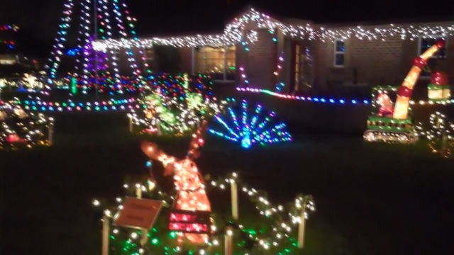 Winterhaven Festival Of Lights Needs Your Help   KGUN9.com