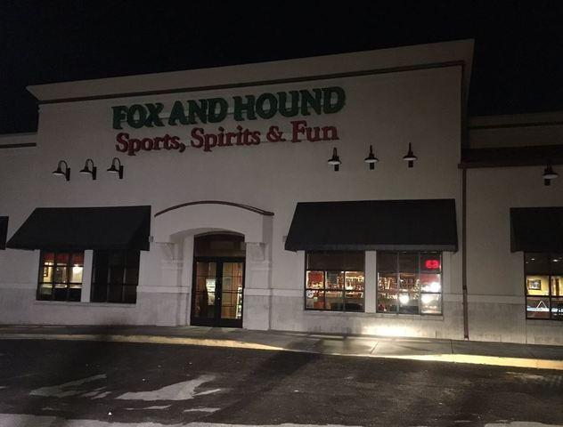 Fox and hound tucson az